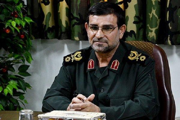 İran: Düşmanların bölgedeki varlığı güvenliğimize zarar veriyor