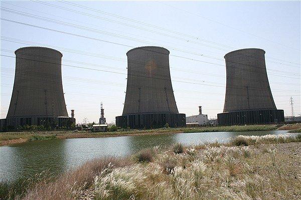 رشد ۱۰ درصدی گازرسانی به نیروگاهها در سال ۹۶