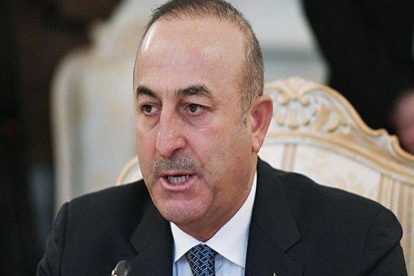 Dışişleri Bakanı Çavuşoğlu'ndan flaş Münbiç açıklaması