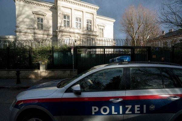۹ زخمی بر اثر انفجار در فروشگاهی در اتریش