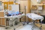 مراجعه ۵۶ مصدوم به مراکز درمانی گیلان در چهارشنبه آخر سال
