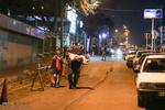 ۹۰مصدوم درچهارشنبه آخرسال کردستان/زخمهای باقی مانده برپیشانی شهر