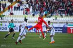 """مباراة فريقي """"تراكتور سازي"""" تبريز و""""الجزيرة"""" الاماراتي"""