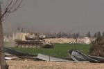 ضرب الاجل ۷۲ ساعته ارتش سوریه به گروههای مسلح در شمال حمص