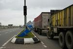 احتمال بسته شدن مرزهای عراق بمدت یک هفته /صادرکنندگان احتیاط کنند