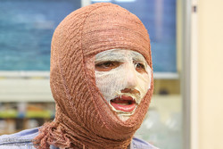 چهارشنبه آخر سال در فارس ۸۷ مصدوم برجا گذاشت