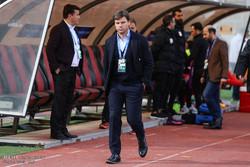 Asya Şampiyonlar Ligi'nde mücadele eden İran'ın Azeri takımı