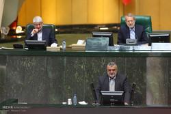 İran Meclisi'nde Tarımcılık Bakanı hakkında gensoru oturumu