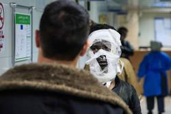 ۱۷۹ مصدوم قربانی چهارشنبه سوری امسال/بالاترین آمار در دهه گذشته