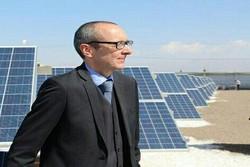 Austria ready to build more solar plants in Kerman: envoy