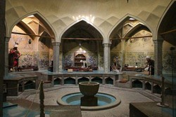 حمام شیخبهایی به موزه تبدیل میشود/امکان کشف سیستم گرمایشی معروف