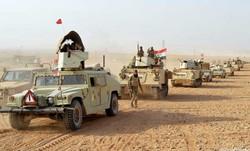 القوات العراقية تطلق عملية واسعة لتطهير الصحراء باتجاه الحدود مع سوريا والسعودية
