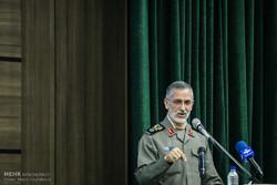 شهادت سردار سلیمانی عنایت حق به انقلاب اسلامی بود