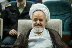 حجت الاسلام علی سعیدی از مواضع اخیر فرمانده کل ارتش تقدیر کرد