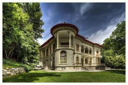مالکیت میراث فرهنگی بر کاخهای سعدآباد و نیاوران رای جدید گرفت