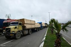 کمیسیون رسیدگی به تخلفات شرکتهای حملونقل کالا در سمنان تشکیل شد