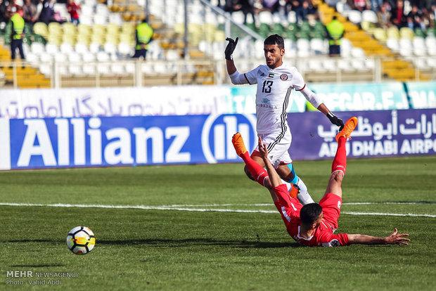 İran'ın Azeri takımı Asya Şampiyonlar Ligi'nde