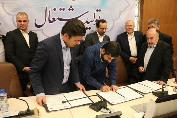 Turkish GAMA Holding inks petrochemical investment MoU with Iran