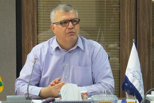 ۷۳ درصد جمعیت قزوین در حاشیه راه آهن سکونت دارند