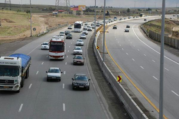 رانندگان قانونمند در ایام نوروز جایزه میگیرند