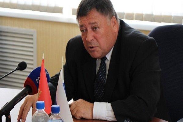 غرب پروژه خروج روسیه از شورای امنیت را شروع کرده است