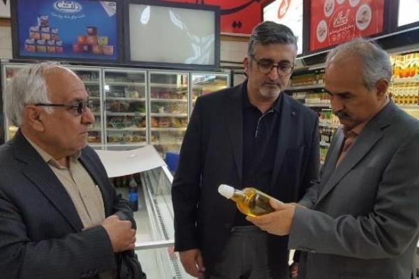 طرح بازدید نوروزی استاندارد در یزد اجرا می شود