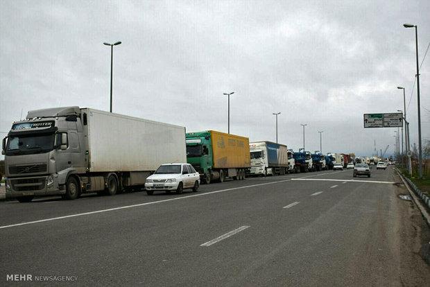 رانت و تبعیض؛مشکل کامیونداران/واردات واگن نیازبه قانونگذاری ندارد