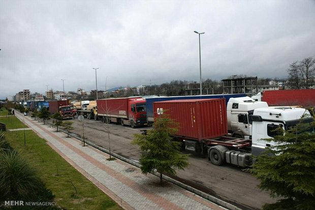بدهی معوق کامیونهای تصادفی به گمرک، از شرکتهای بیمهگر اخذ میشود