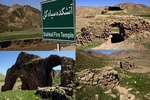 شهرستان ایوان با ۶۴ اثر تاریخی و طبیعی به استقبال نوروز می رود