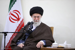 Iran's Leader urges Muslims to stand up against imperialists, US