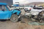 ۳۱ مصدوم و سه فوتی در تصادفات یک فروردین خوزستان