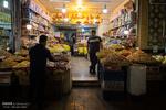 تب و تاب بازار شب عید در ایلام
