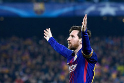 Messi, La Liga'da 400 gol atan ilk futbolcu oldu