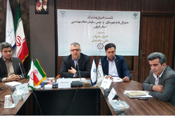۴۷ درصد مهندسان استان قزوین مجوز فعالیت دارند