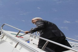 FM Zarif to embark on 3-day trip to India tomorrow