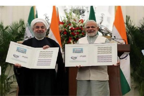 Indian govt. approves MoU to ban double taxation with Iran