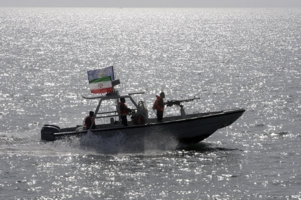US Navy official claims Iran's drastic behavioral change in naval forces