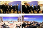 Guarantor states meeting kicks off in Astana