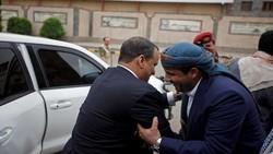 """السعودية تجري مفاوضات سرية مع """"انصار الله"""" لانهاء العدوان على اليمن"""