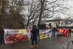 فعالان بحرینی