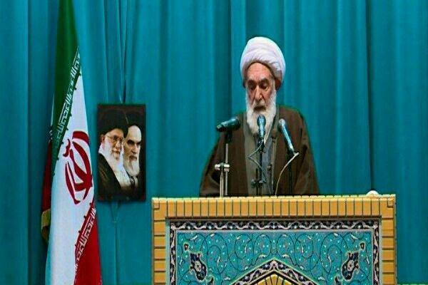 آمریکا از قدرت مردم و نیروهای مسلح جمهوری اسلامی ایران واهمه دارد