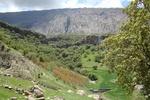 زیبایی های چشم نواز روستای کلم در استان ایلام