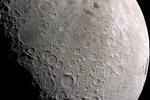هزاران دهانه کوه های ماه شناسایی شد