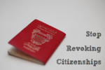 Bahreyn'deki vatandaşlıktan çıkarılma sorunuyla ilgil video