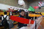 مسابقه «سلام کاپ» با محوریت مدرسه برگزار شد