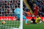برد پرگل لیورپول مقابل واتفورد/شب به یاد ماندنی محمد صلاح با ۴ گل