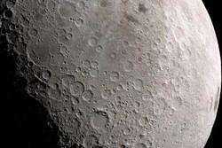کشف توده ای ۵ برابر هاوایی زیر سطح ماه