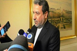 JCPOA violation brought up in meeting with American side: Araghchi