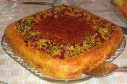 استقبال نوروز با غذاهای محلی/سمنان مهد غذاهای نوروزی است
