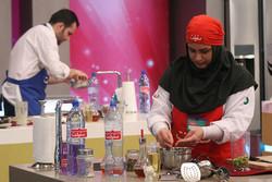 رقابت نوروزی و نهایی ۶ سرآشپز در مسابقه «دستپخت»